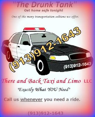 There and Back Taxi and Limo