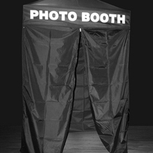 Pose-N-Click Photobooth