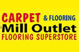 CARPET & FLOORING MILL OUTLET