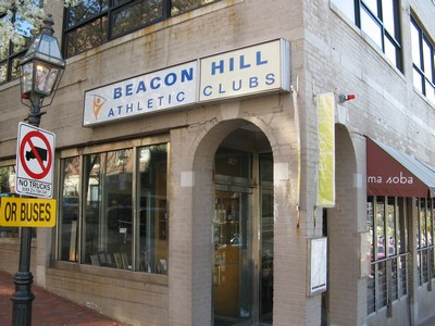 Beacon Hill Athletic Club