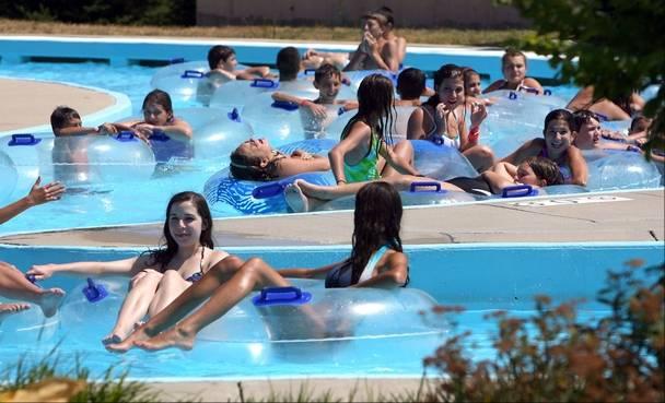 Barefoot Bay Family Aquatic Center