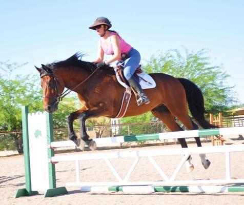 Desert Equi-Sports