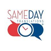 Same Day Translations