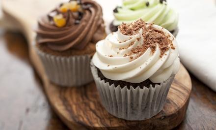 A Cupcake Social