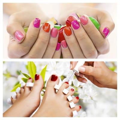 Rose Nails and Spa