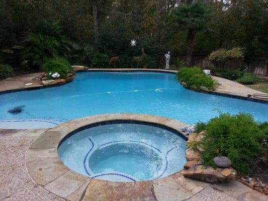 Pools by Paul
