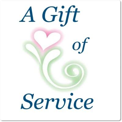A Gift of Service