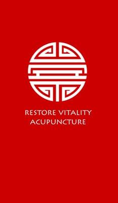 Restore Vitality Acupuncture