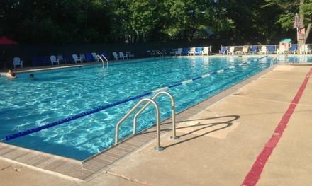 Edsall Park Swim Club