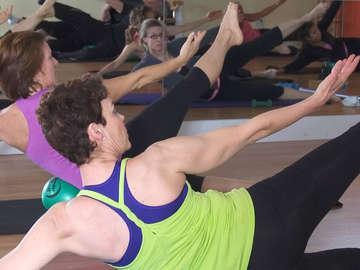 Athena's Fitness Synergy