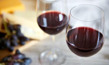 Blue Mountain Vineyards & Cellars