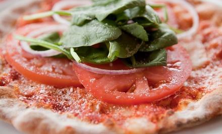 Pancoast Pizza