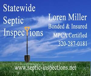Statewide Septic Inspections