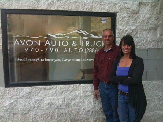 Avon Auto & Truck