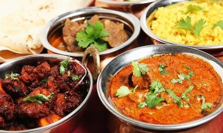 Ista Indian Cuisine