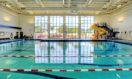 Pleasant Valley Aquatic Center