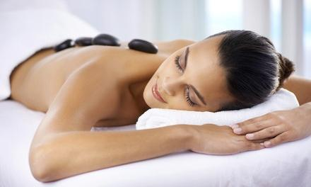 Essential Healing Therapeutic Massage