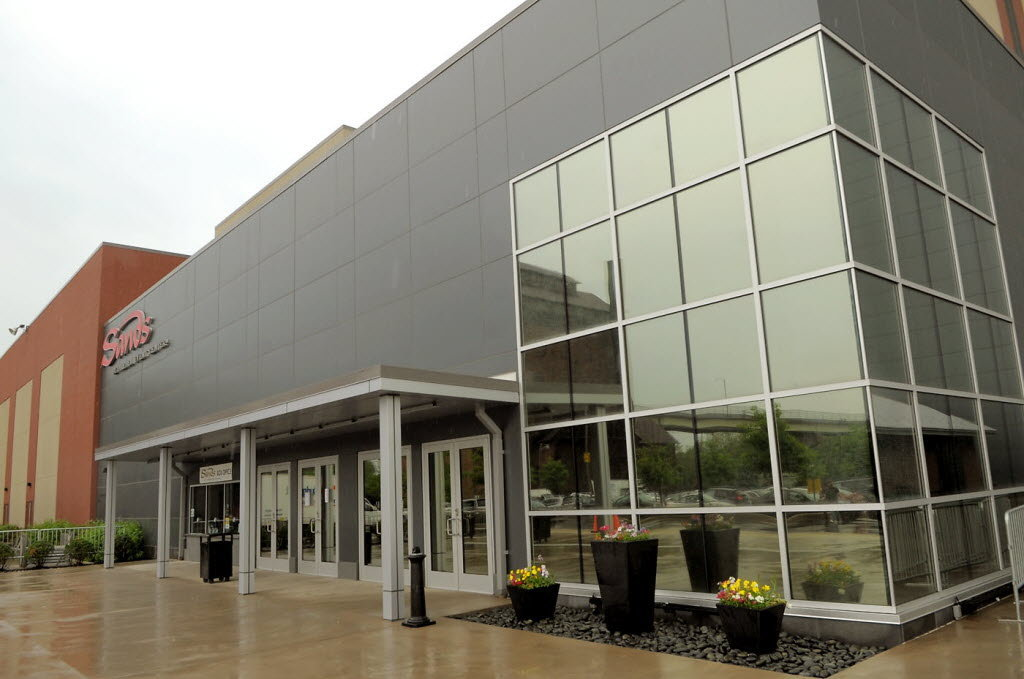 Sands Event Center
