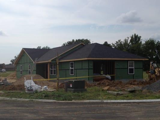 Murray Construction and Real Estate