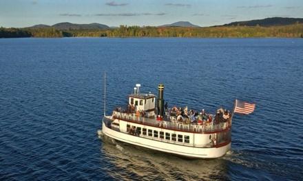 Raquette Lake Navigation