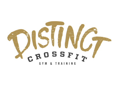 Distinct CrossFit