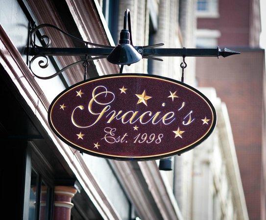 Gracie's Restaurant