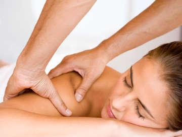 Rub Away the Day Massage