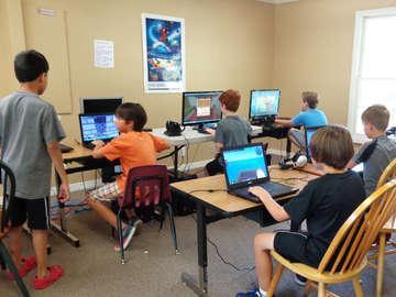 Kids RoboTech Club