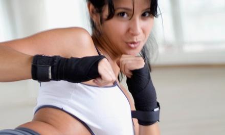 Kickaro's Martial Arts & Fitness