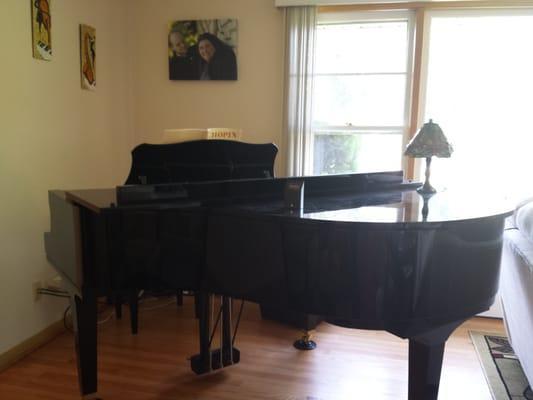 Palos Heights Piano