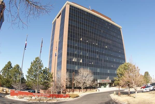 Qubex Data Recovery Denver Colorado
