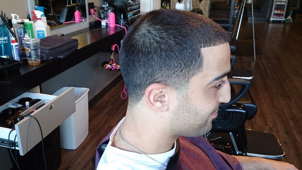 Highlands Ranch Barbers