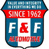 F & F Automotive Co