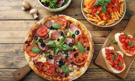 Tartini Pizzeria & Spaghetteria