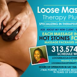 Loose Massage Therapy Plus