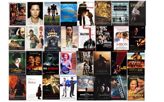 Film Score Composers