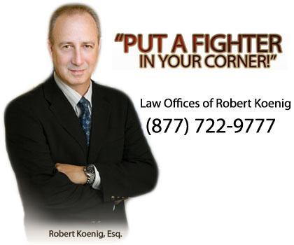 Law Offices Of Robert Koenig