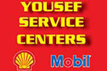 YOUSEF SERVICE CENTERS