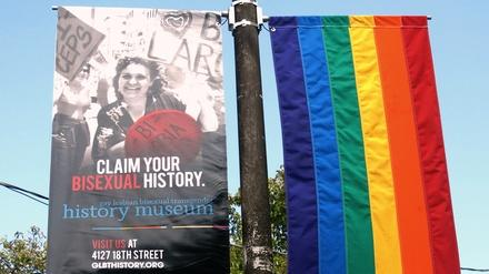 The GLBT History Museum