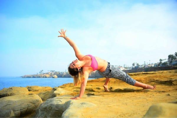 Happy-U Namasté Yoga Center