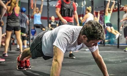 918 CrossFit