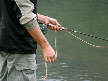Dickson Flyfishing Steelhead Guides
