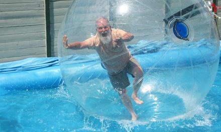 Amaze'n Steamboat Family Fun Park