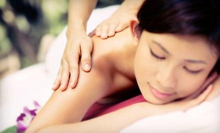 Comfort Pro Massage*