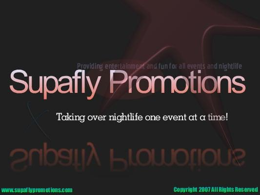 Supafly Promotions