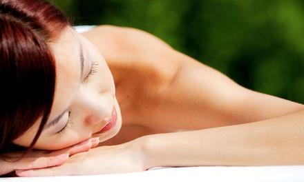 Rae of Light Aromatherapy Massage