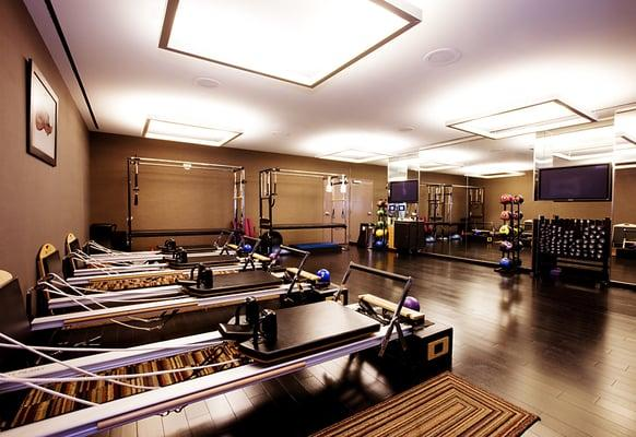 Body In Mind Pilates Studio & Fitness Boutique