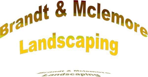 Brandt, Mclemore & Fugere Landscaping