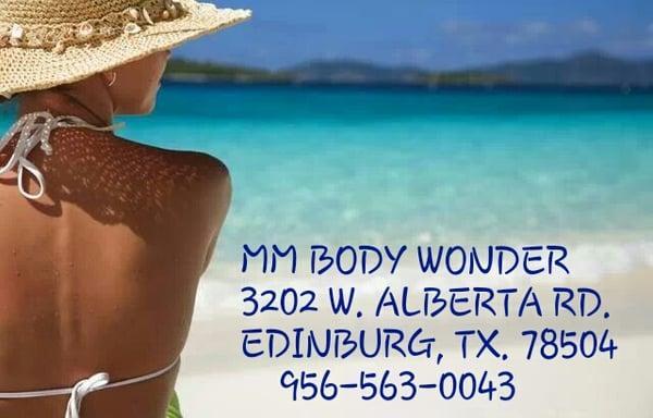 M & M Body Wonder