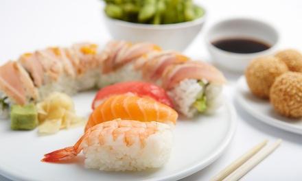Sapporo Japanese & Korean Restaurant